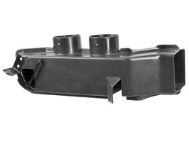 Boite de chauffage-ventilation - Heater plenum bulk pack