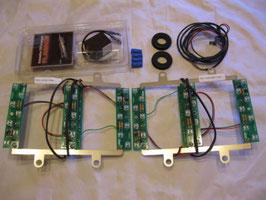 Kit de conversion de feu arrière à LED