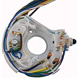 Platine clignotant pré-cablé - Turn signal switch