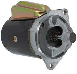 Démarreur moteur FORD 289ci / 302ci / 351W - 64-73 Mustang Starter Motor