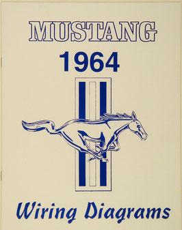 Schémas électriques Ford Mustang