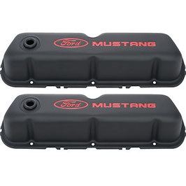 Cache-culbuteurs Ford Mustang en Aluminum - FORD MUSTANG Valve Cover