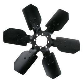 Hélice de ventilateur pour visco-coupleur
