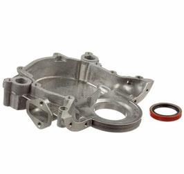 Carter de distribution en aluminium - Timing Chain Cover 289 302 351W