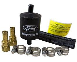 Kit filtre MOTORCRAFT pour transmission automatique