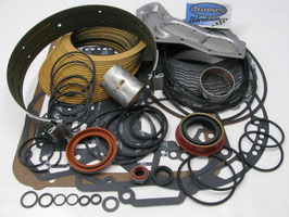 Kit complet de réfection pour boite automatique - FORD C4/C6 Automatic Transmission Rebuild Kit