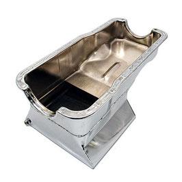 Carter d'huile moteur 7 quarts - 65-87 Mustang Small Block 7 quarts Oil Pan