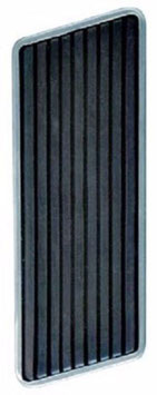 Patin de pédale d'accélérateur - 64-68 Ford Mustang Accelerator Pedal