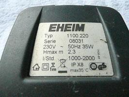 Eheim Compact 2000