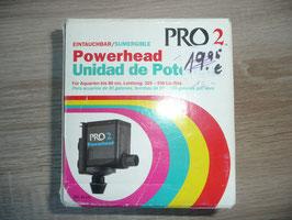 Hagen Powerhead Pro 2