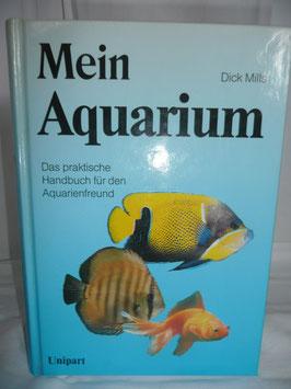 Mein Aquarium von Dick Mills
