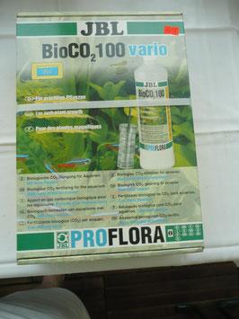 Bio CO2 100 vario