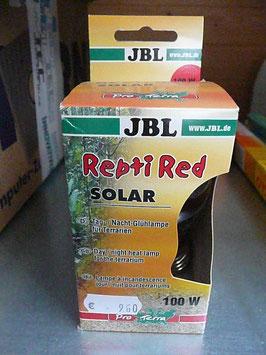 Repti Red Solar