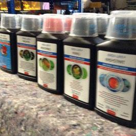 verschiedene Easy Produkte unter der Ribrik Wasserpflege