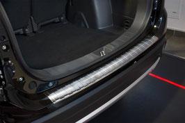 EDELSTAHL Ladekantenschutz für Mitsubishi Outlander ab 2015