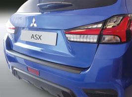 Ladekantenschutz für Mitsubishi ASX Facelift ab Bj. 03/2019