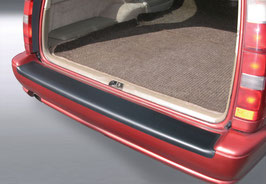 Ladekantenschutz für Volvo V70 Baujahr 1996-2000
