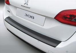 Ladekantenschutz für Peugeot 308 SW ab 04/2014