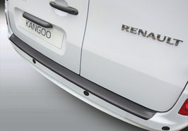 Ladekantenschutz für Renault Kangoo 2 Bauj. ab 01/2011-05/2021