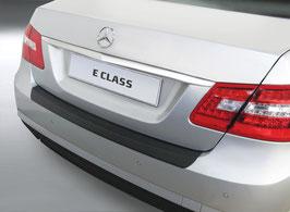 Ladekantenschutz für Mercedes E-Klasse W212 Limousine ab 03/2009 - 03/2013