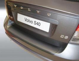 Ladekantenschutz für Volvo S40 06/2007-05/2012