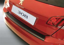 Ladekantenschutz für Peugeot 308 ab 01/2014