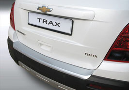 Ladekantenschutz für Chevrolet Trax ab 04/2013