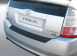 Ladekantenschutz für Toyota Prius 5 türig Bauj. 2004 - 05/2009