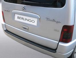 Ladekantenschutz für Citroen Berlingo 1 bis 04/2008