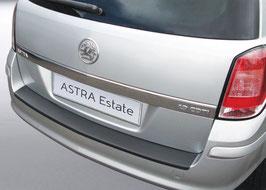 Ladekantenschutz für Opel Astra H Kombi 02/2007-11/2010