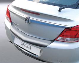 Ladekantenschutz für Opel Insignia 4/5-türig ab 11/2008-09/2013