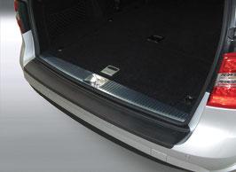 Ladekantenschutz für Mercedes E-Klasse W212 T-Modell ab 11/2009 - 03/2013