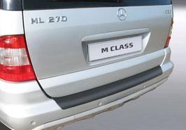 Ladekantenschutz für Mercedes ML 2001-12/2004