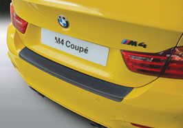 Ladekantenschutz für BMW 4 F32  Coupé 2-türig  ab 07/2013