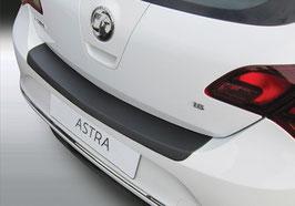 Ladekantenschutz für Opel Astra J 5-türig ab 09/2012-09/2015