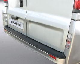 Ladekantenschutz für Renault Trafic Baujahr 2006-05/2014