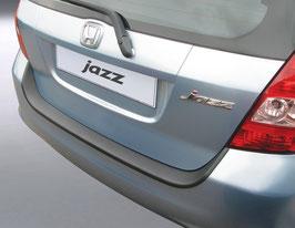 Ladekantenschutz für Honda JAZZ 5 türig 10/2004-10/2008