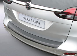 Ladekantenschutz für Opel Zafira Tourer ab 01/2012