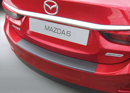 Ladekantenschutz für Mazda 6 Limousine ab 02/2013 - 06/2018