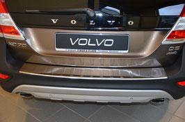 EDELSTAHL Ladekantenschutz für Volvo XC70 Bauj. ab 2013