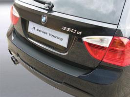 Ladekantenschutz für BMW 3 Touring E91 ab 09/2005 - 08/2012 für M