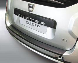 Ladekantenschutz für Dacia Duster 04/2010 bis 03/2018