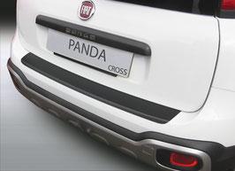 Ladekantenschutz für Panda S-Cross ab 03/2012