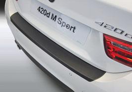 Ladekantenschutz für BMW 4 F36  Grand Coupé 2-türig  ab 07/2013
