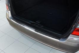 Edelstahl Ladekantenschutz Stoßstangenschutz für Mercedes E-Klasse W211 T-Modell 01/2003-10/2009
