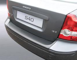 Ladekantenschutz für Volvo S40 04/2004-05/2007