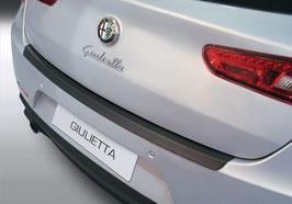 Ladekantenschutz Stoßstangenschutz für Alfa Giulietta ab 05/2010