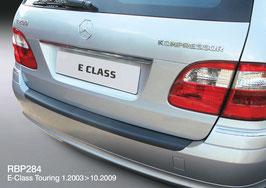 Ladekantenschutz für Mercedes E-Klasse W211 T-Modell 01/2003-10/2009