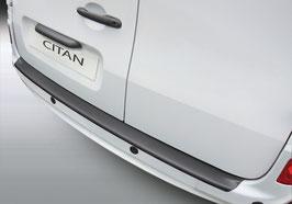 Ladekantenschutz für Mercedes CITAN 110 111 113 ab 09/2012