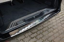 Edelstahl Ladekantenschutz  für Mercedes V-Klasse  Vito ab Bauj. 05/2014